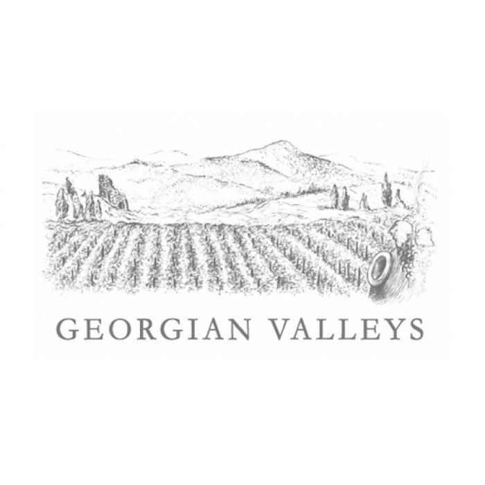 Georgian Valleys
